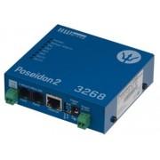 Riadiaca jednotka HWgroup Poseidon2 3268 Tset Ethernet IO a systém dohledu senzorů