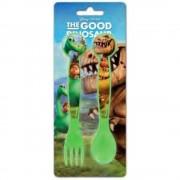 Disney Den Gode Dinosaurien Plastbestick Grön