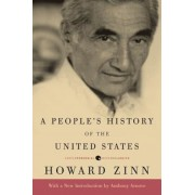 A People's History of the United States, Paperback