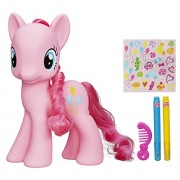"My Little Pony Cutie Mark Magic Pinkie Pie 8"" Decorating Figure"