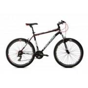 """Capriolo Bicikl Monitor fs man 26""""/21al crno-crvena 20"""" ( 915440-20 )"""