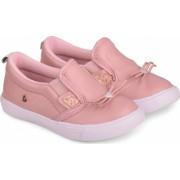 Pantofi Fetite Agility Mini Roz-Pisica 22 EU