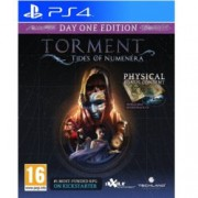 Torment: Tides of Numenera Day 1 Edition, за Xbox One