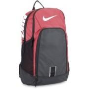 Nike NK Alpha Rev 25 L Backpack(Red, Black)