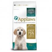 Applaws Puppy Small & Medium Breed csirke - 2 x 7,5 kg