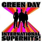 Green Day - International Superhits (0093624814528) (1 CD)