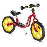 Puky Bicicletta senza pedali LR 1 rosso , con ruote soft EVA 4014