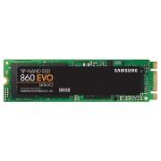 Samsung MZ-N6E500BW 860 Evo series 500Gb NGFF(M.2) SATA3(6Gb/s) MLC SSD