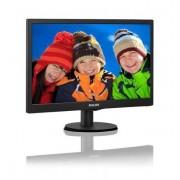 """Philips Monitor Philips 19,5"""" 203V5LSB26/10 VGA"""