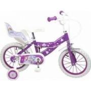 Bicicleta copii Toimsa 16 Sofia The First