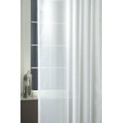 Fehér jaquard függöny leveles 484/255/0016/Cikkszám:01130865