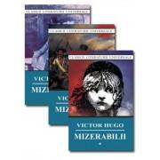 Mizerabilii. Vol.I+II+III. Ed. 2018