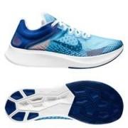 Nike Hardloopschoenen Zoom Fly SP - Navy/Rood
