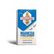 Sanofi Spa Magnesia S.Pellegrino 45% Polvere Effervescente Limone 15g