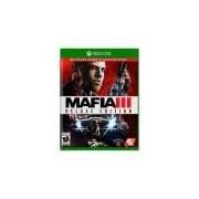 Jogo Mafia Iii (deluxe Edition) - Xbox One