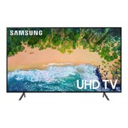 Samsung 55NU7100 Flat 55 4K UHD 7 Series Smart TV 2018