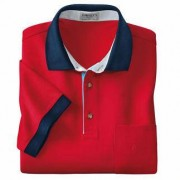 Goosey's Goosey's Polo Shirt, 36 - Red