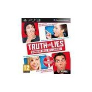 Truth Or Lies Someone Will Get Caught PS3