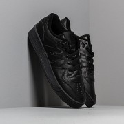 adidas Rivalry Low Core Black/ Core Black/ Ftw White