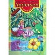 Povesti. Hans Christian Andersen