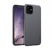 HOCO Ultratenký kryt na iPhone 11 - Hoco, Thin JetBlack