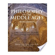 Philosophy in the Middle Ages - The Christian, Islamic, and Jewish Traditions (Hyman Arthur)(Paperback) (9781603842082)