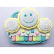 Drum Keyboard Musical Toys (Multi Color)new color
