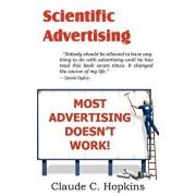 Scientific Advertising, Paperback/Claude C. Hopkins