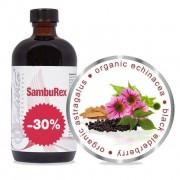 Promotie Calivita februarie 2014: 30% DISCOUNT SambuRex