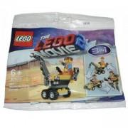 Конструктор Лего Филмът 2 - Емет мини майстор строител, LEGO Movie 2, 30529