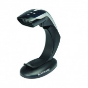 Баркод скенер Datalogic Heron HD3430, стойка, черна