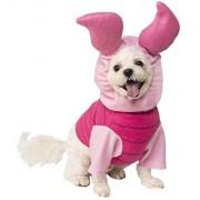Rubie's Disney: Disfraz de Winnie the Pooh para mascotas, talla XL.