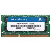 Corsair Mac geheugen 4GB DDR3-1066