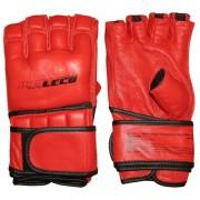 Rukavice za MMA PRO+ crvene M