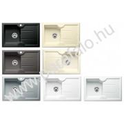 BLANCO IDESSA 45S Kerámia mosogatótálca