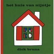 Het huis van Nijntje - Dick Bruna