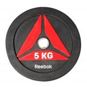 Reebok Bumper Plate Reebok - 5kg