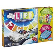 Hasbro Gaming Game of Life Electronic Banking Game
