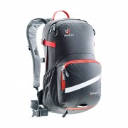 Deuter Bike 1 14L Backpack - Graphite/Papaya