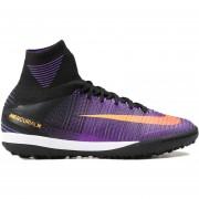 Zapatos Fútbol Hombre Nike Mercurialx Proximo II Tf-Morado