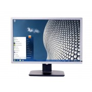 DELL LED monitor UltraSharp U2412M, bijeli