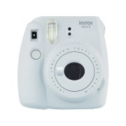 FUJI Instax Mini 9 Smoky White (B13081)