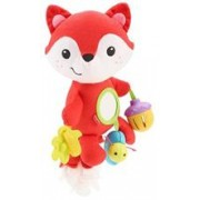 Jucarie de Plus Fisher Price Activity Fox