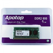 RAM 1GB DDR2 APOTOP 800 (WITH HIG SING)
