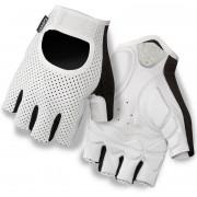 Giro LX Handskar Herr vit M 2019 Handskar för racer