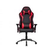 Scaun Gaming Core SX Negru-Rosu