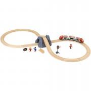 Brio Railway Starter Set - Pack A