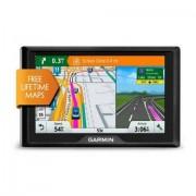 """Garmin Navigatore Garmin Drive 40LM Palmare/Fisso 4.3"""" TFT Touch screen Nero"""