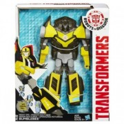 Transformers Robots in Disguise Bumblebee 3 steps mic B3052