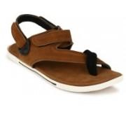 Lucky Men Tan Sandals